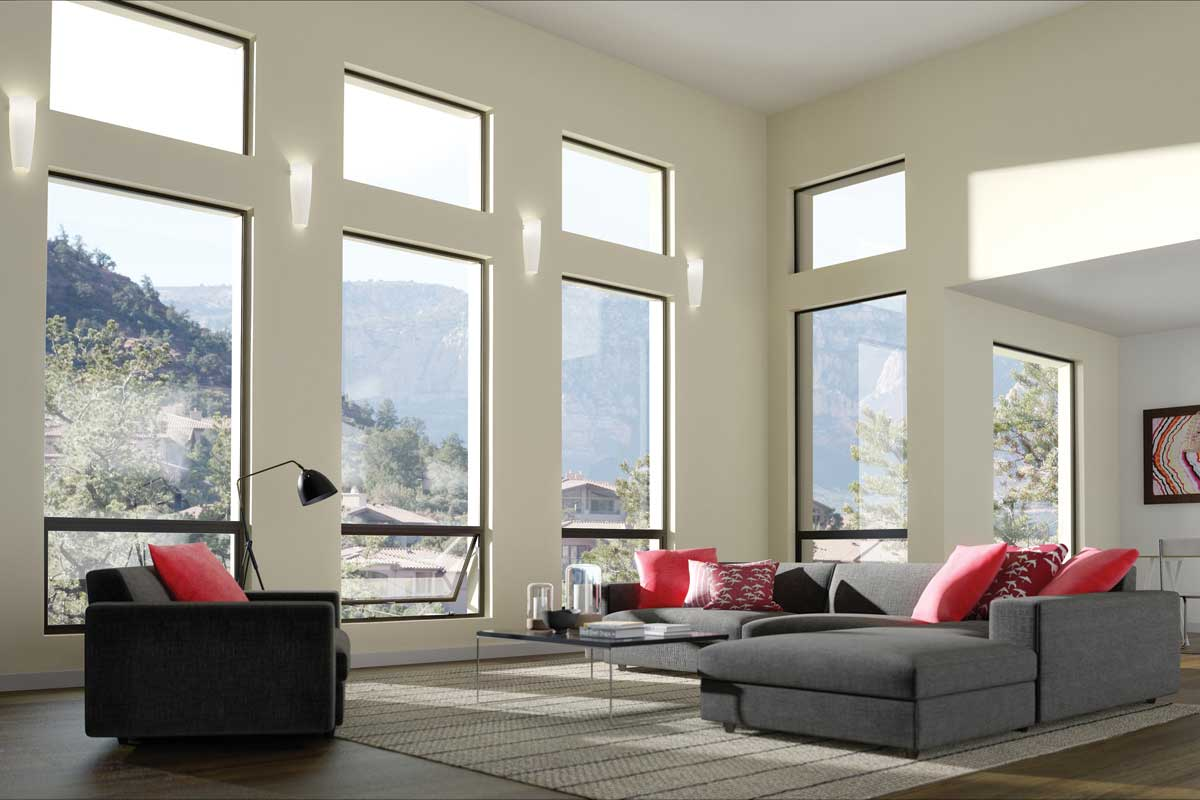 Aluminum window milgard aluminum window reviews for Milgard windows