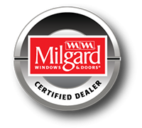 Milgard Dealer Logo