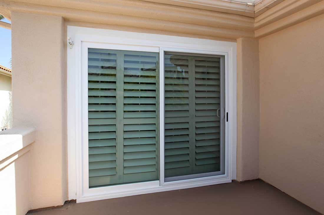 Milgard Style Line™ Series Patio Doors