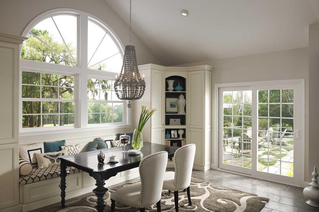 Home Milgard Replacement Windows And Doors C Amp M